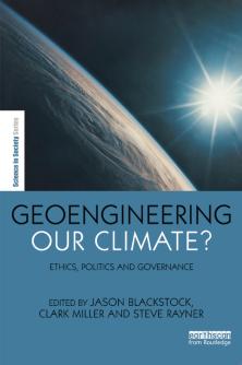 ES Book cover